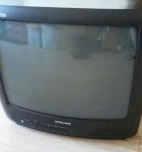 Телевизор POLAR диагональ 51см