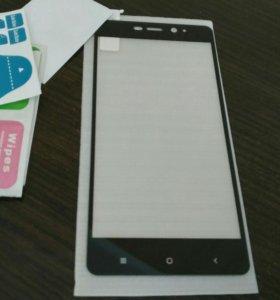 Стекло для Xiaomi Redmi 4 pro