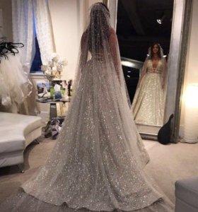 Свадебные платья на заказ 👑