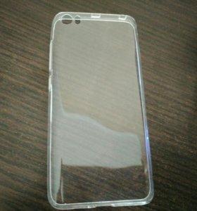 Xiaomi Mi 5 силиконовый чехол