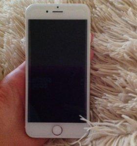 iPhone 6 Gold (16)