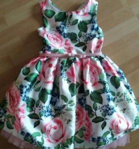 Нарядное платье Stilnyashka