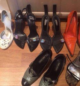 Туфли женские 38размера