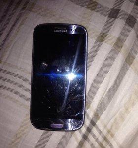 Телефон Samsyng