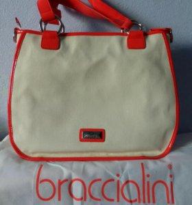 Сумка Braccialini