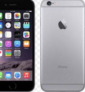 Куплю заблокированный Айфон 6