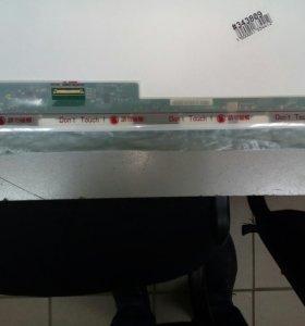 Матрица для ноутбука 17 дюймов новая