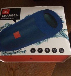 Колонка Charge 2