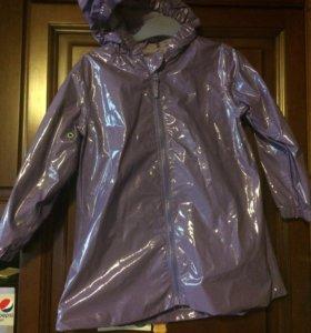 Куртка-дождевик 110