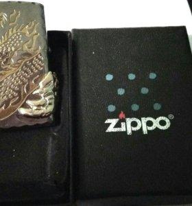 Japan zippo