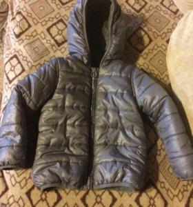 Куртка 92