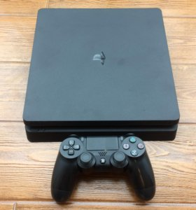 Sony PlayStation 4 Slims