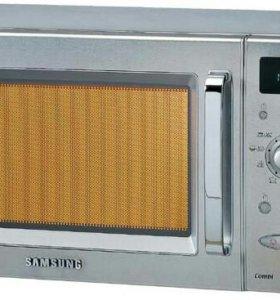 Микроволновая печь Samsung C109STR