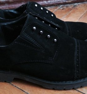 Обувь весна