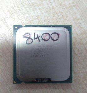 Процессор 775/Е8400/3.00GHZ/6m/1333