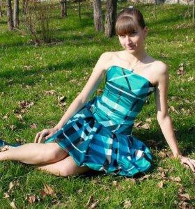 Платье 👗 44-46 р.