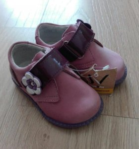 Ботиночки 💐