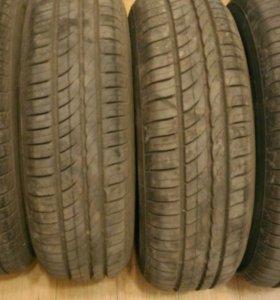 Шины Pirelli Cinturato P1 175/70/14