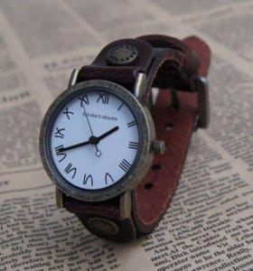 Новые женские часы