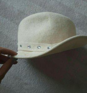 Шляпа (фетр)