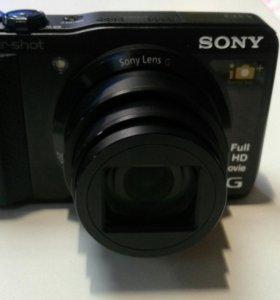 Фотоопарат Sony DSC-HX20V