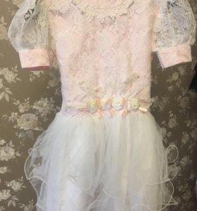 🌸🌸Нарядное платье 🌸🌸