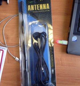 Выносная антенна WEA-04