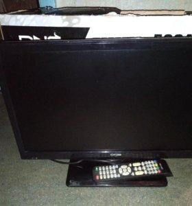 Телевизор DNS e22a12