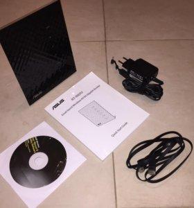 WiFi Маршрутизатор (роутер) asus RT-N65U / RT-N56U