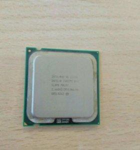 Intel core duo2
