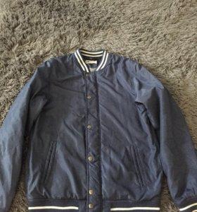 Куртка для подростка (бомбер)