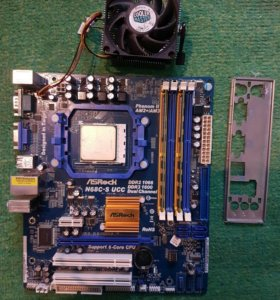 ASRock N68C-S UCC