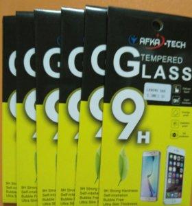 Защитное стекло дисплея для телефонов и планшетов