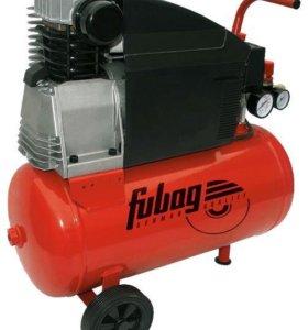 компрессор FUBAG F1-310/24 CM3 FUB
