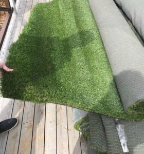 Искусственная трава газон
