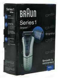 Braun 150 series1
