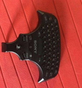 Клавиатура PS 3