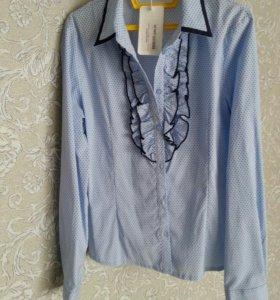 Блуза для девочки р.164