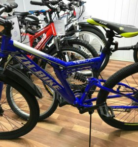 """Велосипед Иж-байк Matrix 26"""""""