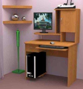 Стол компьютерный (ск11)