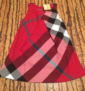 Платье 98-104 , новое