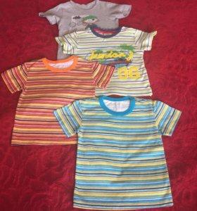 Детские вещи от 1 до 3-лет