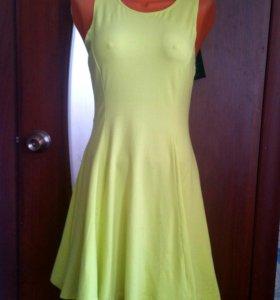 платье новое в наличии 42