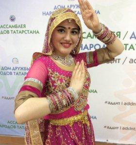 Индия на вашей свадьбе: танец, свадебные гирлянды,