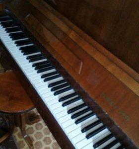 "Пианино ""Элегия"" + стул"