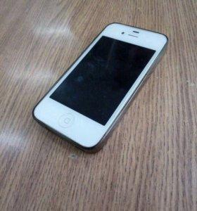 iPhone 4s 8г