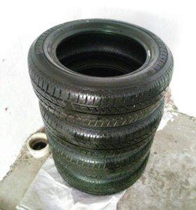 Шины летние Bridgestone Б250, R15