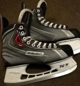Коньки хоккейные Bauer x pro