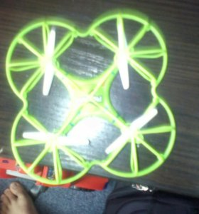 Квадрокоптер phantom оригинал
