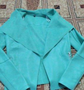 Куртка со скидкой срочно